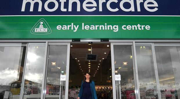 Mothercare, which has 220 UK shops under the Mothercare and Early Learning Centre brands, has been closing stores and developing its internet offer as part of a long-running effort to turn around its fortunes
