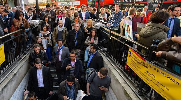 Tube workers are due to hold another strike which will cause more problems for passengers