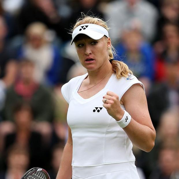 Tennis star Elena Baltacha has died of liver cancer at the age of 30