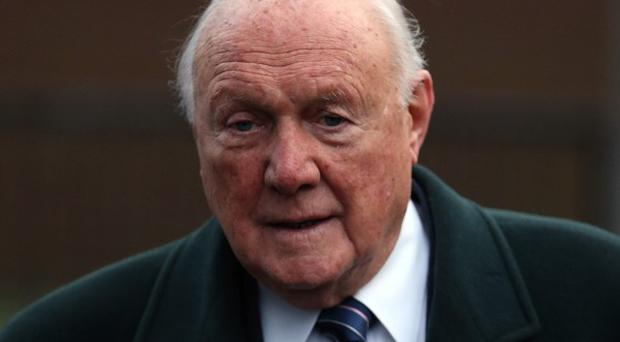 Broadcaster Stuart Hall is to go on trial at Preston Crown Court accused of raping two young girls
