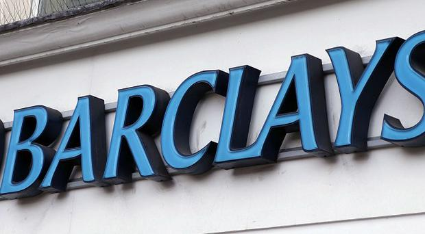 Barclays' profits fell to £1.69bn in the first quarter because of a slump in earnings in its investment bank