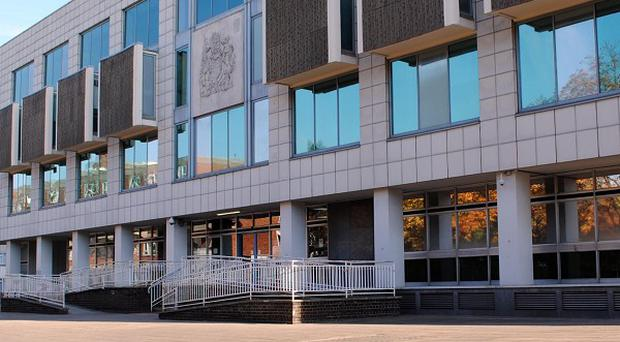 A youth is to appear at Camberwell Green Magistrates' Court over the murder of another teenager