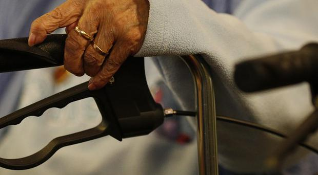The Better Care Fund aims to and help more patients, particularly the elderly, by joining up health and social services