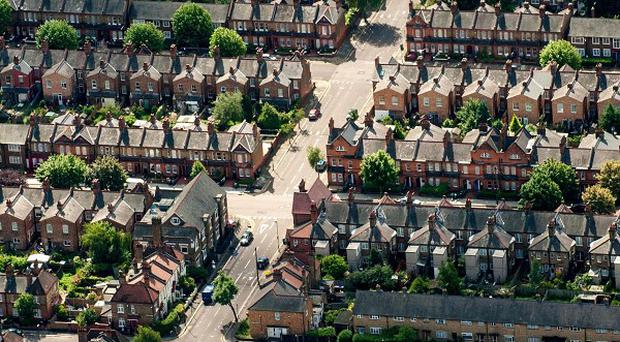 Some 28,900 repossessions took place last year, according to figures