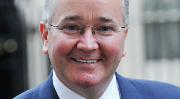 Glasgow City Council leader Gordon Matheson invited the Core Cities Group to Scotland