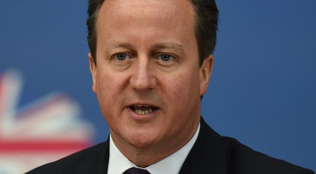 Prime Minister David Cameron has called for more transparency over meat labelling