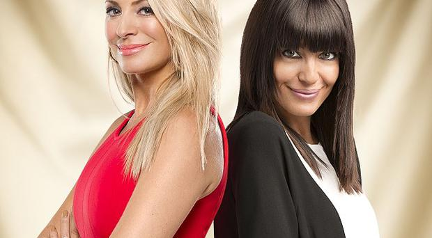 Tess Daly and Claudia Winkleman are confirmed as the new regular hosts of Strictly Come Dancing following the departure of Sir Bruce Forsyth.
