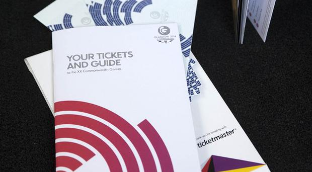The latest glitch comes after the ticket sales website was hit by problems, with customers facing delays of more than 30 hours