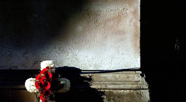 Remembrance is widely observed throughout the UK by all age groups