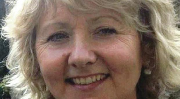 Funeral: Ann Maguire