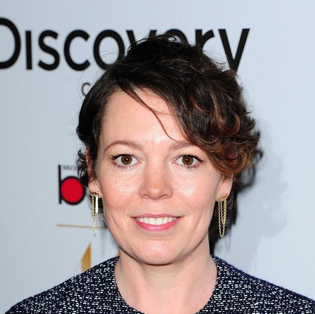 Olivia Colman is hot favourite to repeat her Bafta success of last year and walk away with another trophy at today's TV awards