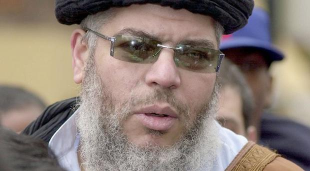 Home Secretary Theresa May has welcomed the terror conviction of Islamic preacher Abu Hamza in New York