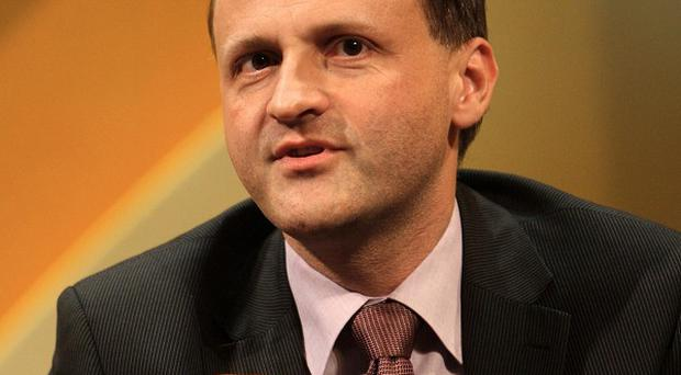 Steve Webb says a charge for administering child maintenance payments would provide an incentive for parents to reach an agreement