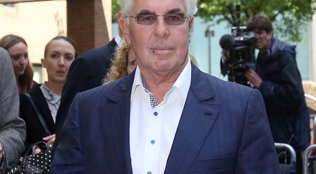 Three women are suing jailed publicist Max Clifford.