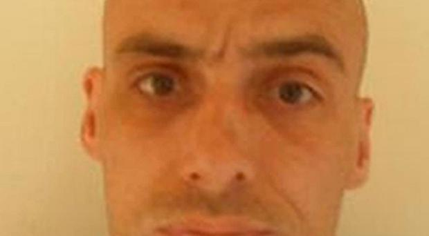 Anthony Peloe and John Arnold have gone on the run after absconding from an open prison