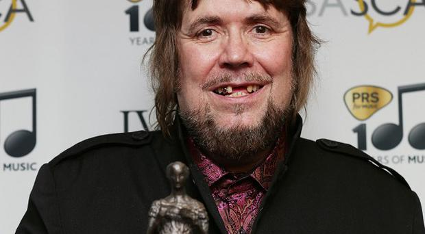 Specials star Jerry Dammers has been hailed at the Ivor Novello awards