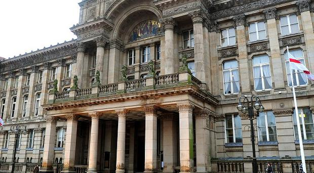 Birmingham City Council's childrens services have again been declared inadequate