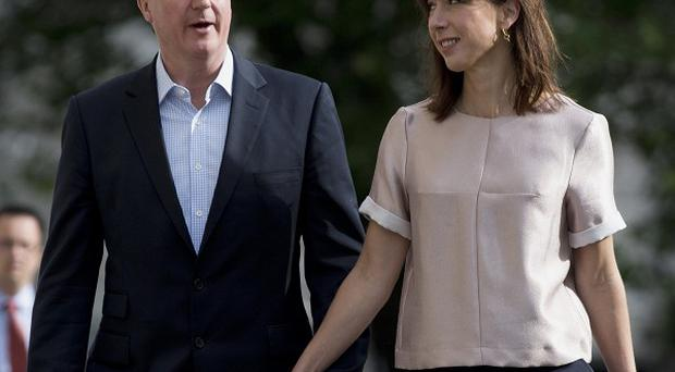Prime Minister David Cameron's personal trainer Matt Roberts was among sports stars past and present invited to a taxpayer-funded lunch at Chequers to discuss sports policy.