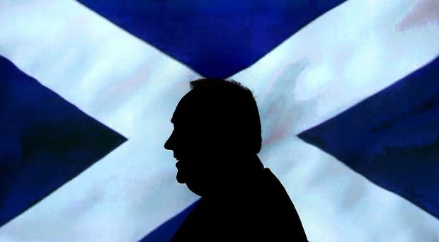 The Treasury has challenged the Scottish Government over the cost of independence