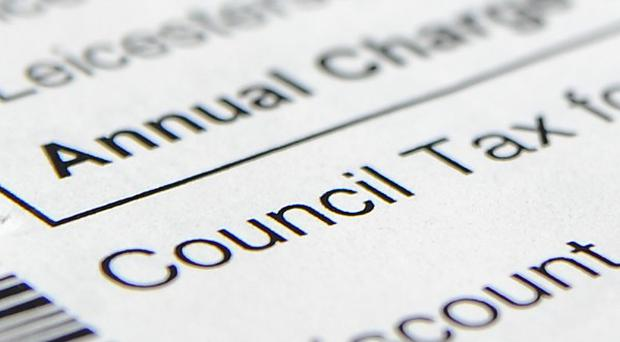 Some 27,000 people with council tax arrears problems got help from Citizens Advice in the first three months of 2014