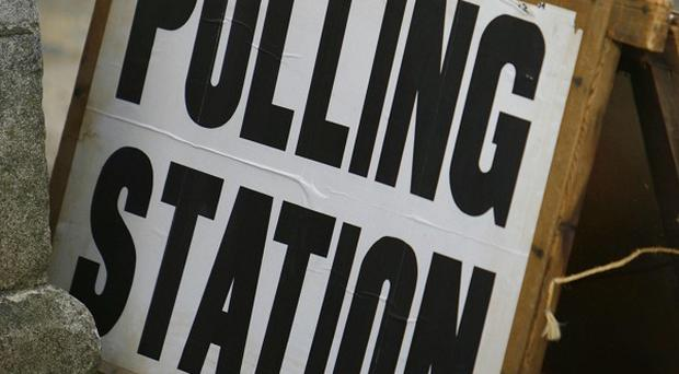 Latest news from the polls