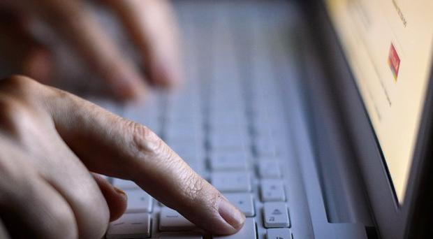 Around four out of 10 people aged 65 or over do not have access to the internet at home