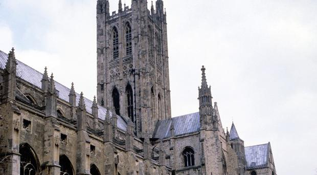 Canterbury Cathedral has been awarded £11.9 million by the Heritage Lottery Fund.