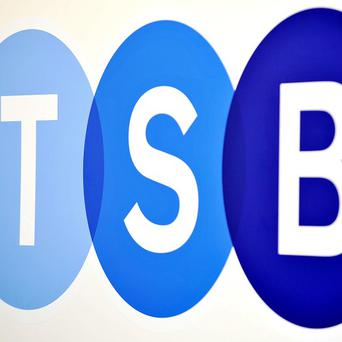 Paul Pester seemed pretty pleased with himself when TSB was floated last month