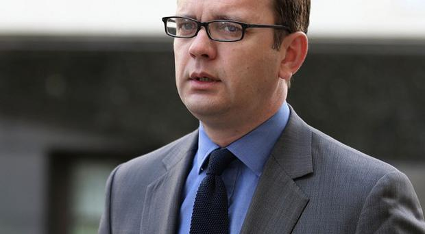 The case against Andy Coulson is not