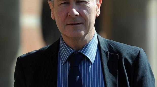 John Darwin is facing a Proceeds of Crime Act hearing at Teesside Crown Court
