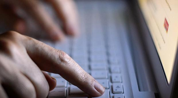 Eighty-five per cent of people surveyed said internet browsing history should be kept private