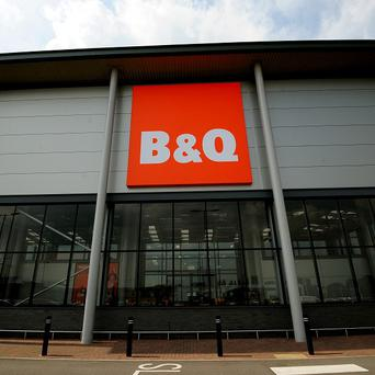 A tough summer for B&Q owner Kingfisher sent its shares into reverse after it revealed weaker than expected trading in many of its markets