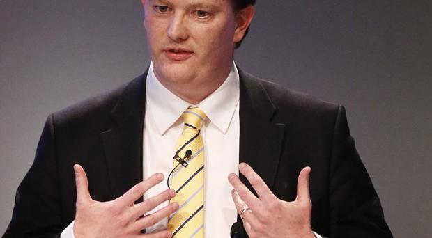 Chief Secretary to the Treasury Danny Alexander has accused the SNP administration of making the case for leaving the UK on a 'false prospectus'