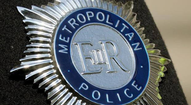 Darren Lewis a serving inspector with the Metropolitan Police has been charged with possession with intent to supply anabolic steroids