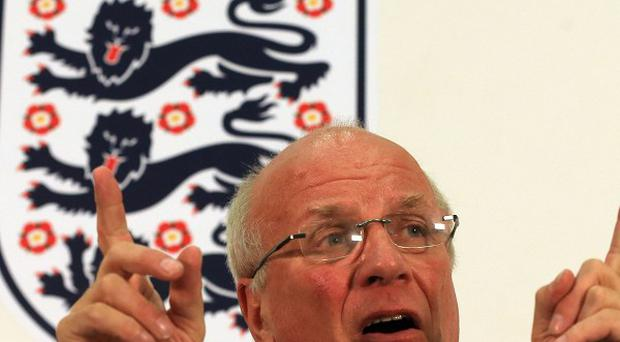FA Chairman Greg Dyke Greg Dyke said if there was evidence the bid was corrupt, the process would have to be looked at again