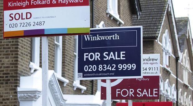 A total of 62,918 mortgages worth £10 billion were approved in April, figures show