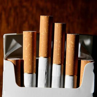 Uruguay was sued by the tobacco company Philip Morris after its anti-smoking campaign reduced smoking among its adult population from 40% to 23%
