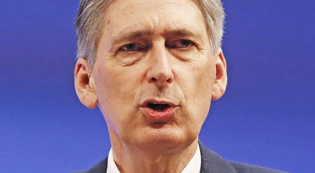 Defence Secretary Philip Hammond is to join fellow Nato ministers to discuss the crisis in Ukraine