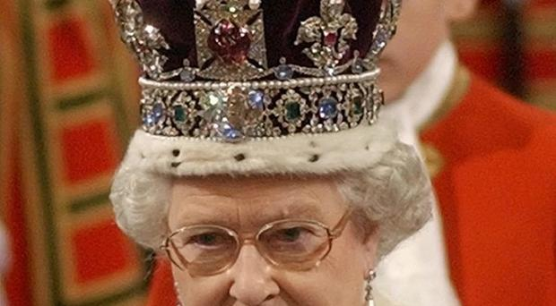 The Queen will set out the Government's upcoming policies in her speech to Parliament