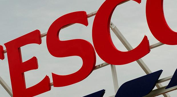 Tesco is expected to post a third successive quarter of worsening sales
