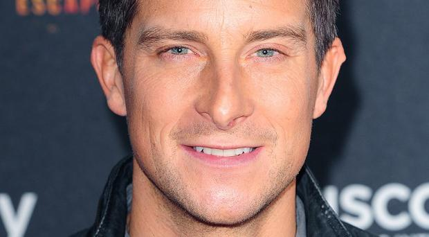 Thousands want to appear on The Island With Bear Grylls