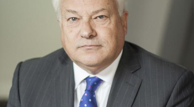 Judge Keith Cutler was the coroner in the inquest into the death of Mark Duggan
