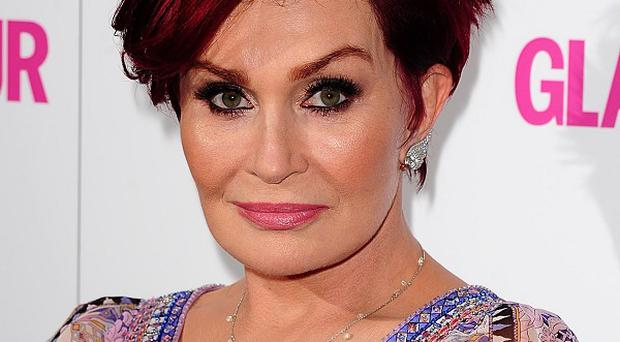 Sharon Osbourne has said that she will not reprise her family's hit reality show - despite husband Ozzy wanting to do so.