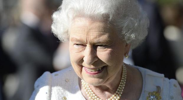 The Queen is in France ahead of marking the 70th anniversary of the D-Day landings