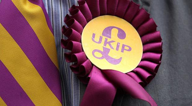 Ukip wants more seats in the Lords