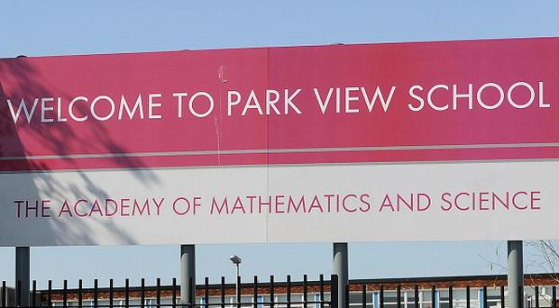 Park View School in Birmingham, one of the schools mired in the Islamist Trojan Horse controversy, will be told that it faces being downgraded in a damning Ofsted report, it has been claimed.