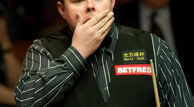 Snooker player Stephen Lee is to appear before magistrates at Swindon