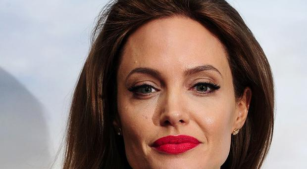 Angelina Jolie will co-chair the summit on combating sexual violence