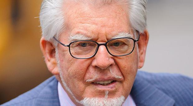 The jury has been urged to disregard Rolf Harris's fame in reaching its verdicts.