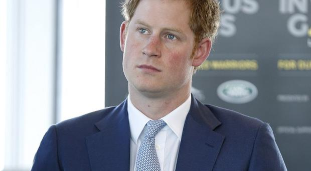 Prince Harry is to take in a screening of Zulu on the classic movie's 50th anniversary